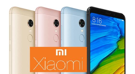 Móvil Xiaomi. Envío desde España.