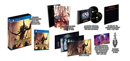 Blasphemous Edición Coleccionista PS4