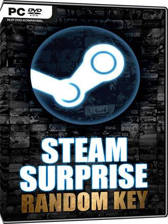 40000 Keys para Steam GRATIS