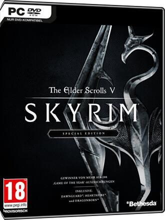 STEAM - The Elder Scrolls V: Skyrim Special Edition o Legendaria