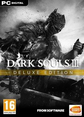 Dark Souls 3 DELUXE EDITION (PC) al -76%