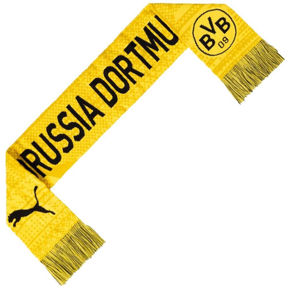 Bufanda Borussia de Dortmund