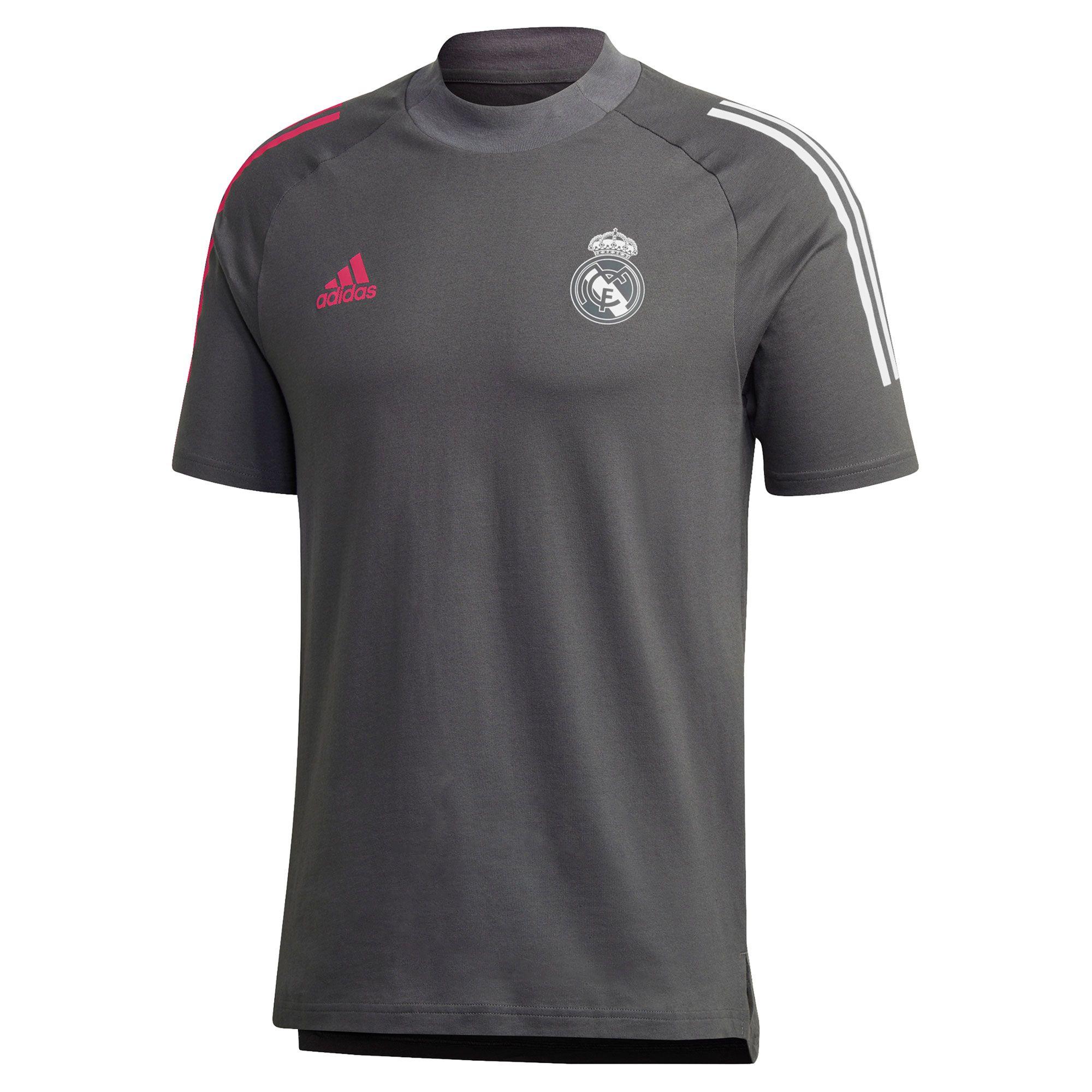 Camiseta Paseo Real Madrid