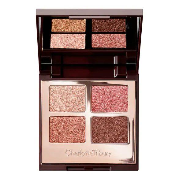 Charlotte Tilbury Luxury Palette Of Pops Paleta De Sombras De Ojos