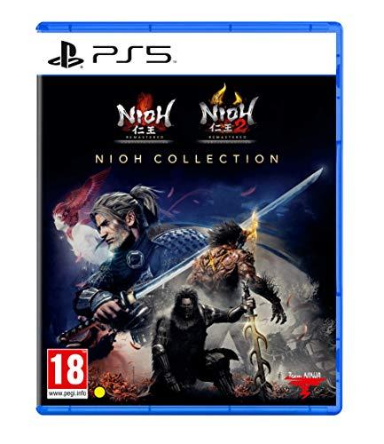 Nioh Collection PS5 en Amazon