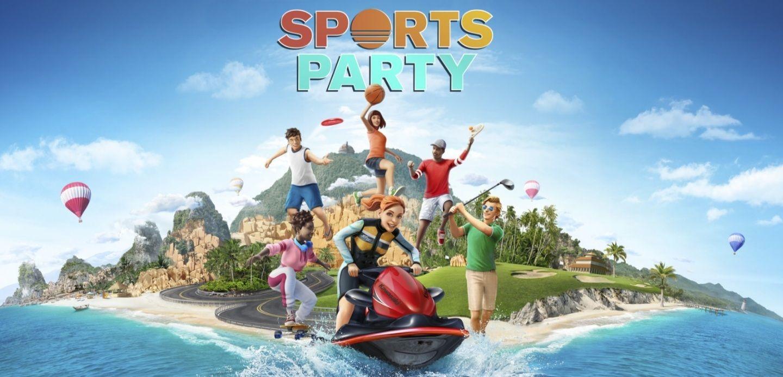 Sports Party para Nintendo Switch