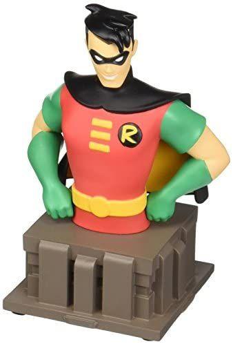 Batman: La Serie Animada: Robin Busto