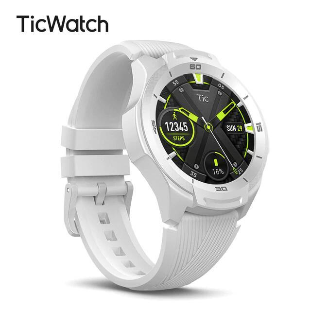 Smartwatch TicWatch S2