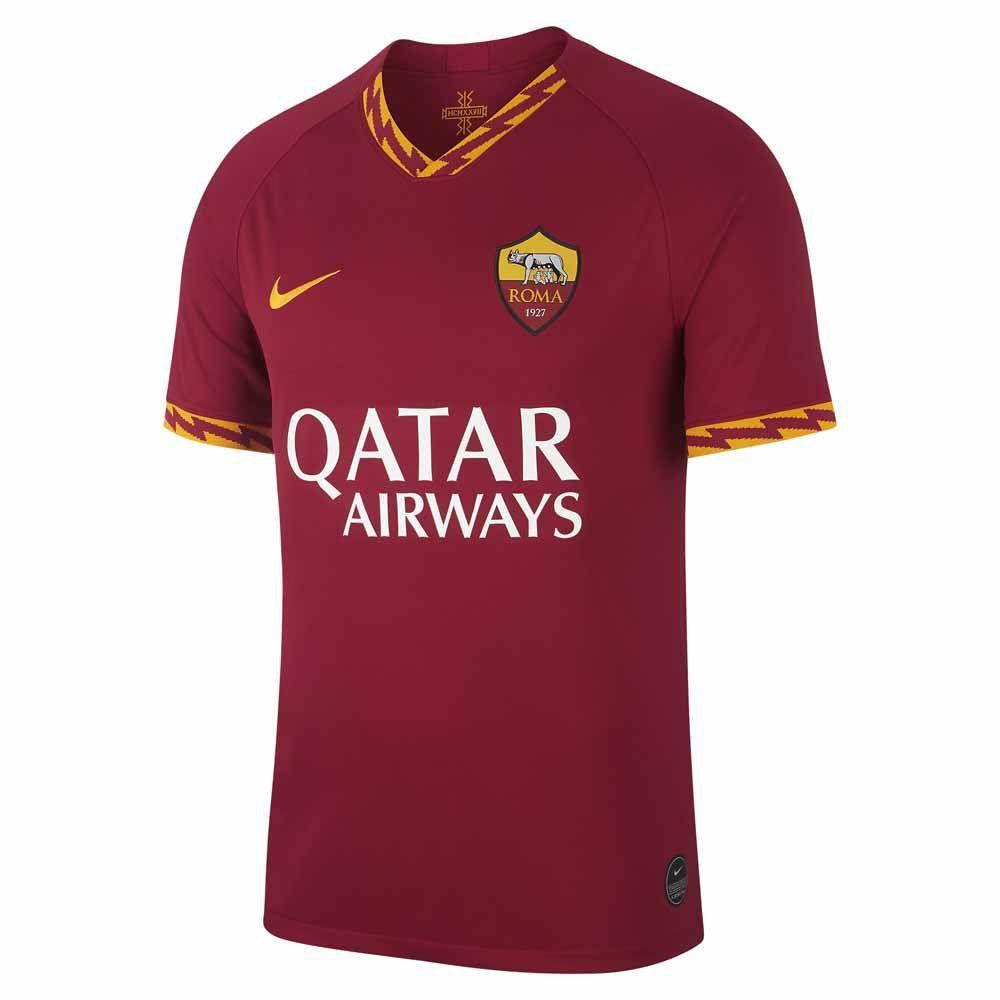 Camiseta Roma 19/20 niños talla M. Otras tallas también a buen precio