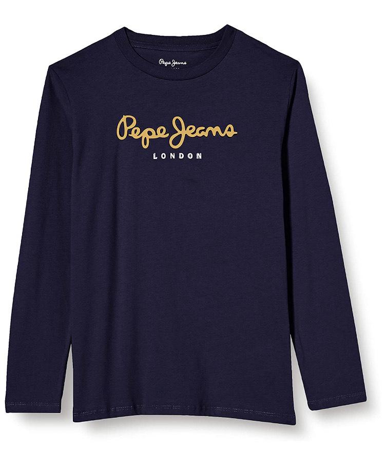 Camiseta Pepe Jeans niña Talla 6 años