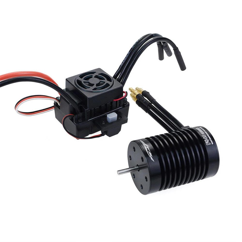 F450 V2 combo Brushless 3300/4700KV 60AMP