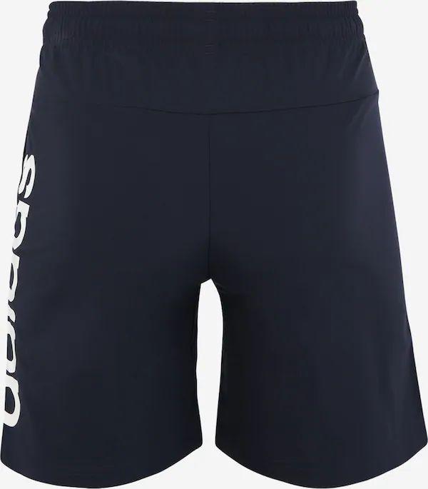 ADIDAS PERFORMANCE - Pantalón deportivo 'CHELSEA' en Azul oscuro. Tallas S y M. También disponible en negro