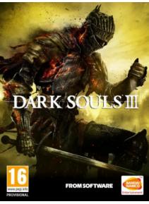 Darks Souls 3 (Steam)