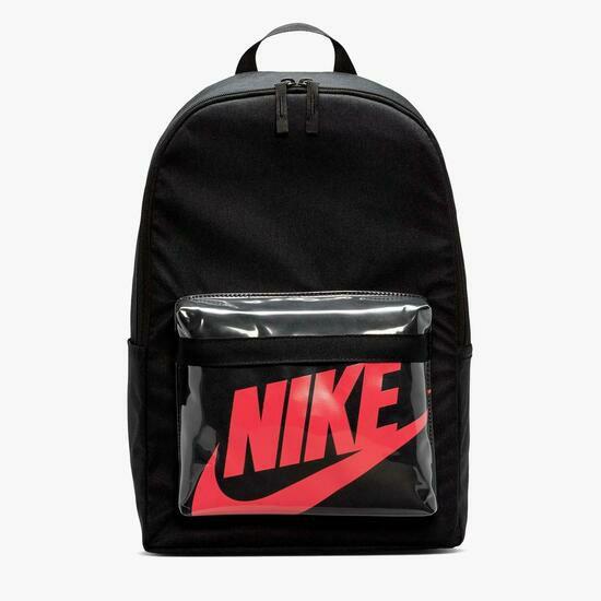 Mochila Nike. Envío gratis para socios Sprinter