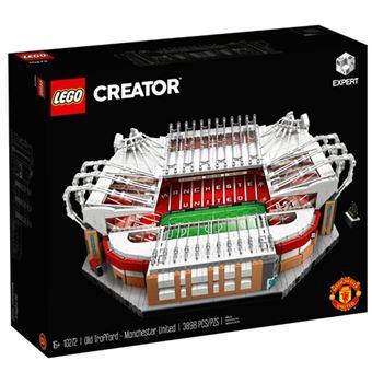 Old Trafford - Manchester United LEGO Creator Expert