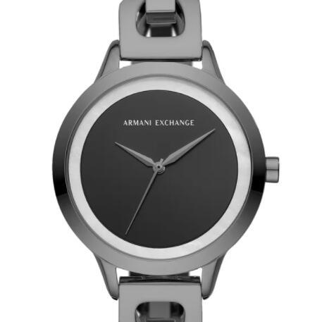 Relojes Armani al 50%