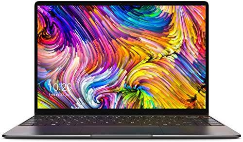 "CHUWI GemiBook Ultrabook 13"" Windows 10 Laptop Intel Celeron J4115 hasta 2.5Ghz 12GB RAM 256GB SSD 2K FHD"