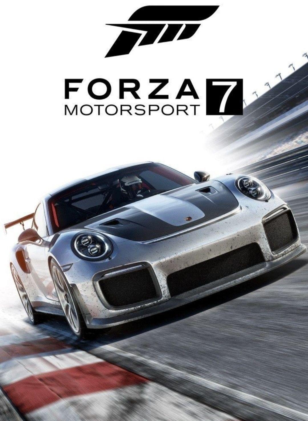 Forza Motorsport Edición Deluxe