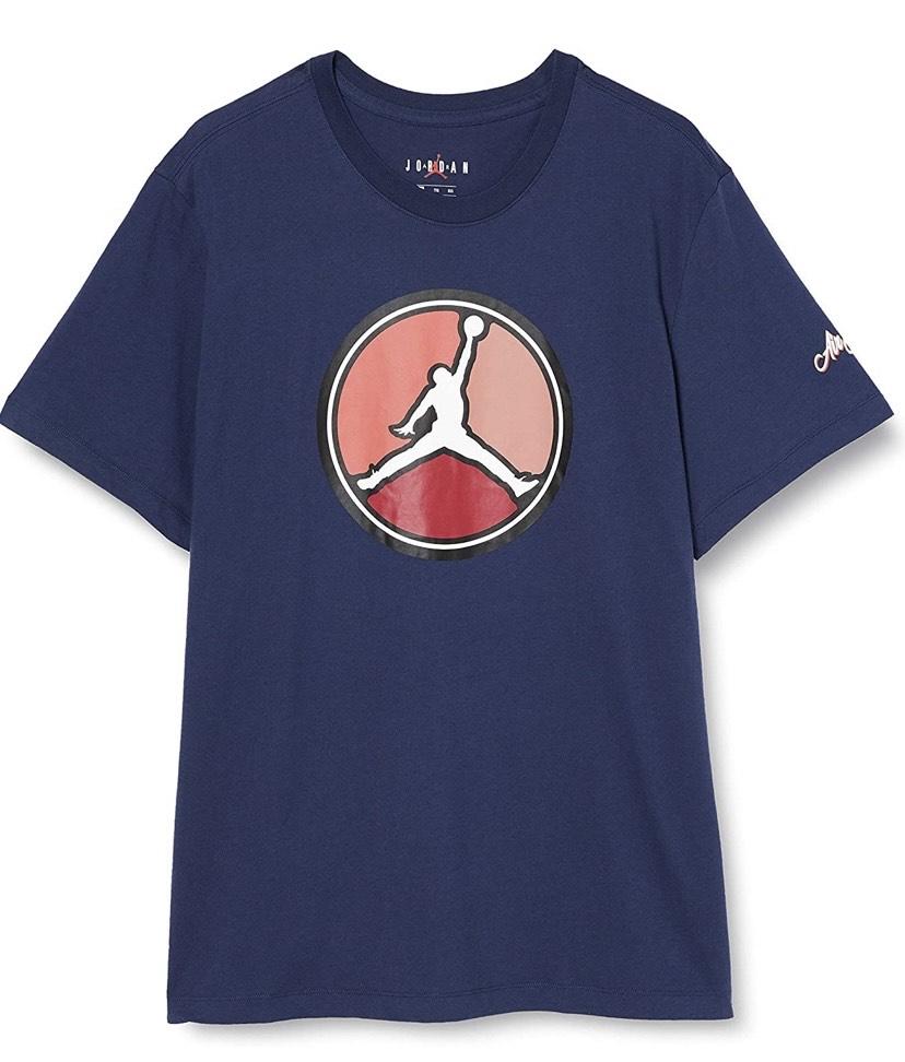 Talla S camiseta Nike Air Jordan 23