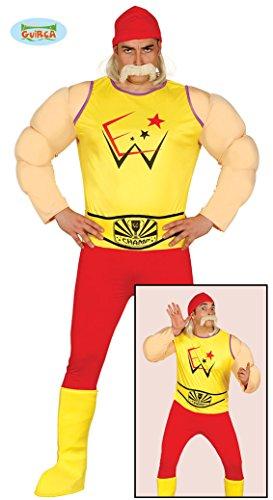 Disfraz de Hulk Hogan