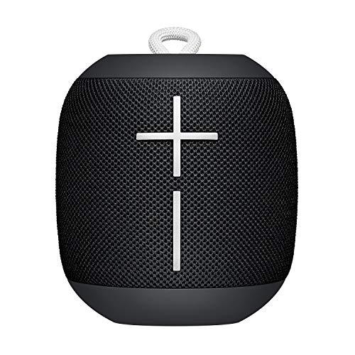 Ultimate Ears Wonderboom Altavoz Portátil Inalámbrico Bluetooth, Sonido Envolvente de 360°,