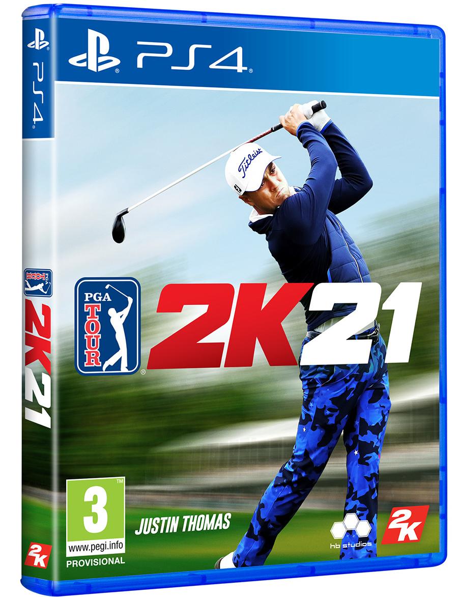 PGA tour 2021