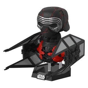 Funko PoP Kaylo Ren Star Wars (en amazon por 17,64€)