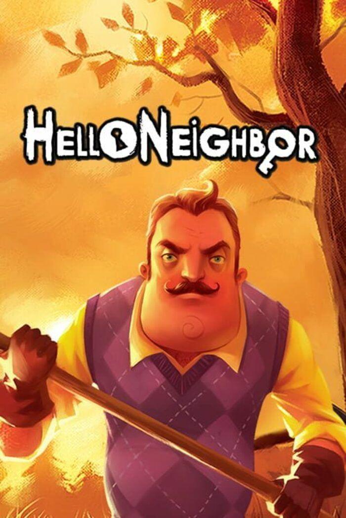Hello Neighbor Steam Global