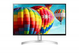Monitor LGMK600M 27 pulgadas