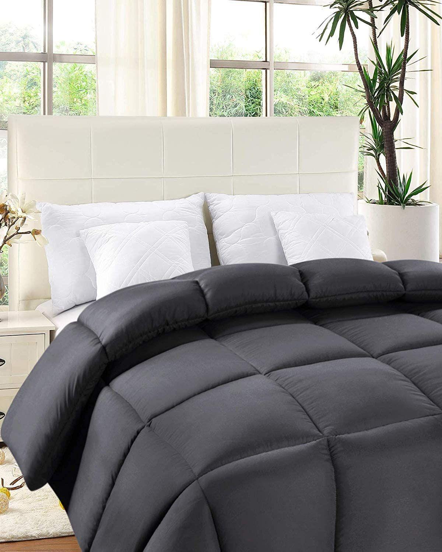 Edredón de Fibra 220x240 cm (cama 135/150)