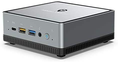 Mini PC AMD Ryzen 7 3750H 16 GB RAM 256 GB SSD Windows 10 Pro