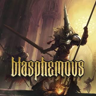 Blasphemous [XBOX]