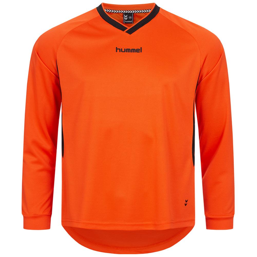 Camiseta de fútbol Hummel mangas largas [Varios colores]