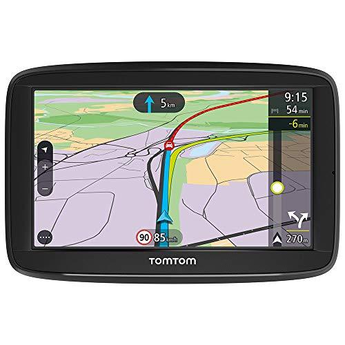 TomTom Via 52 - Navegador GPS