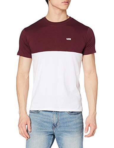 Camiseta Vans Colorblock