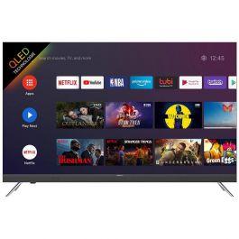 """TV QLED POLAROID 65"""" TBSAND65QLED Android TV + BARRA DE SONIDO INTEGRADA"""