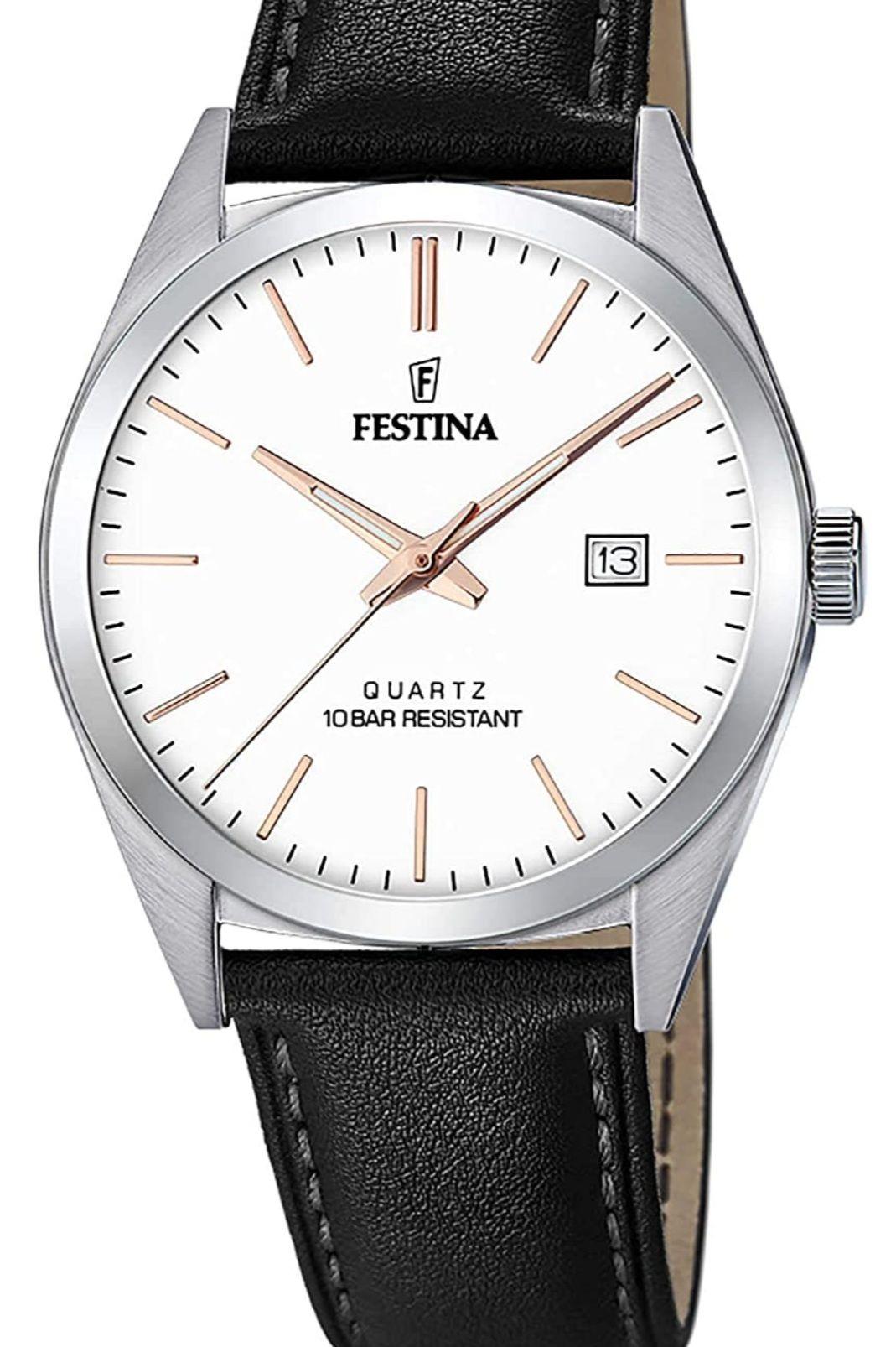 Reloj Festina (Envio e impuestos incluidos)