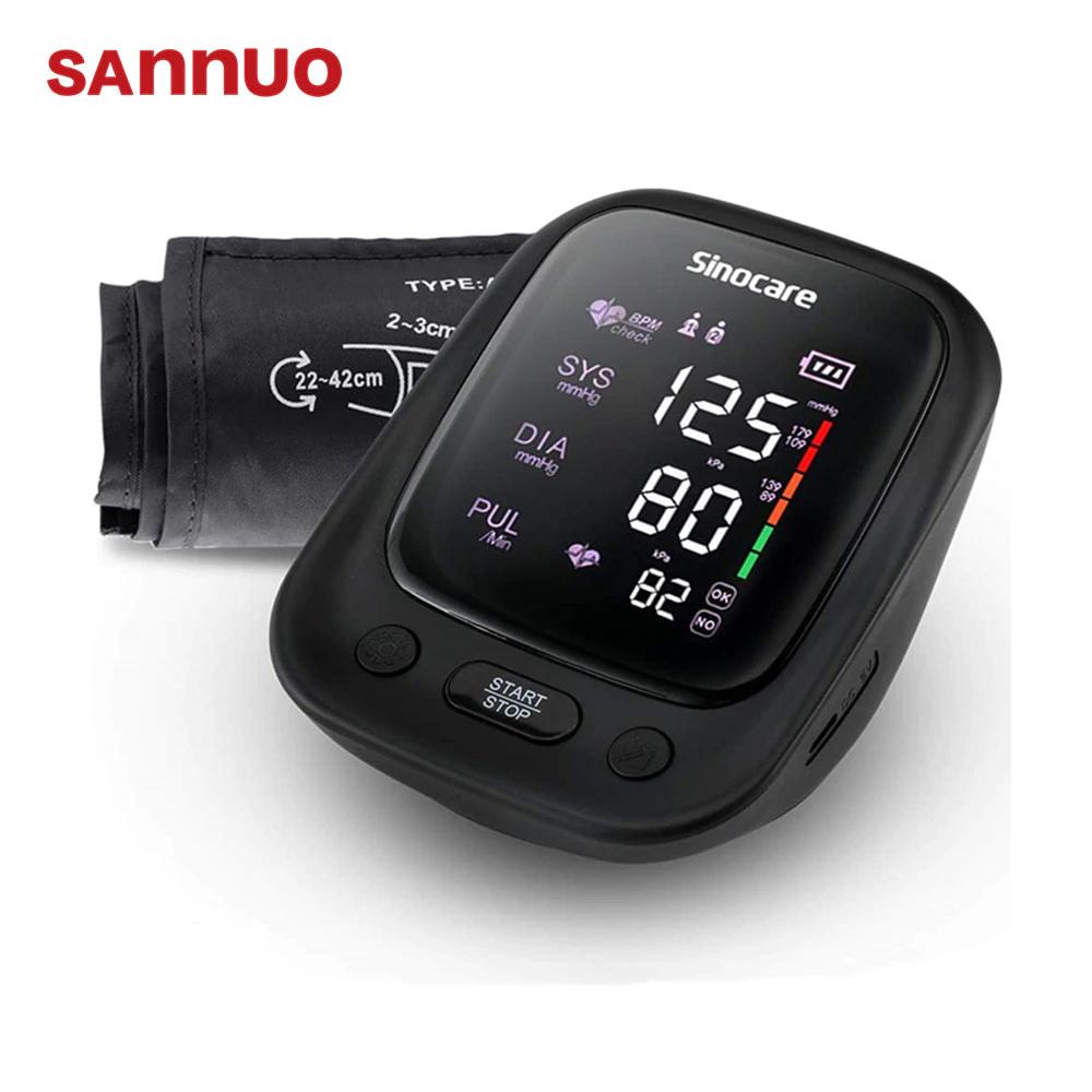 Sannuo Monitor de presión arterial (Desde España)
