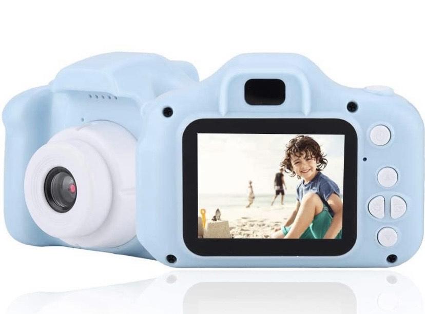 Cámara Digital para niños para niñas Niños Cámara HD 1080P