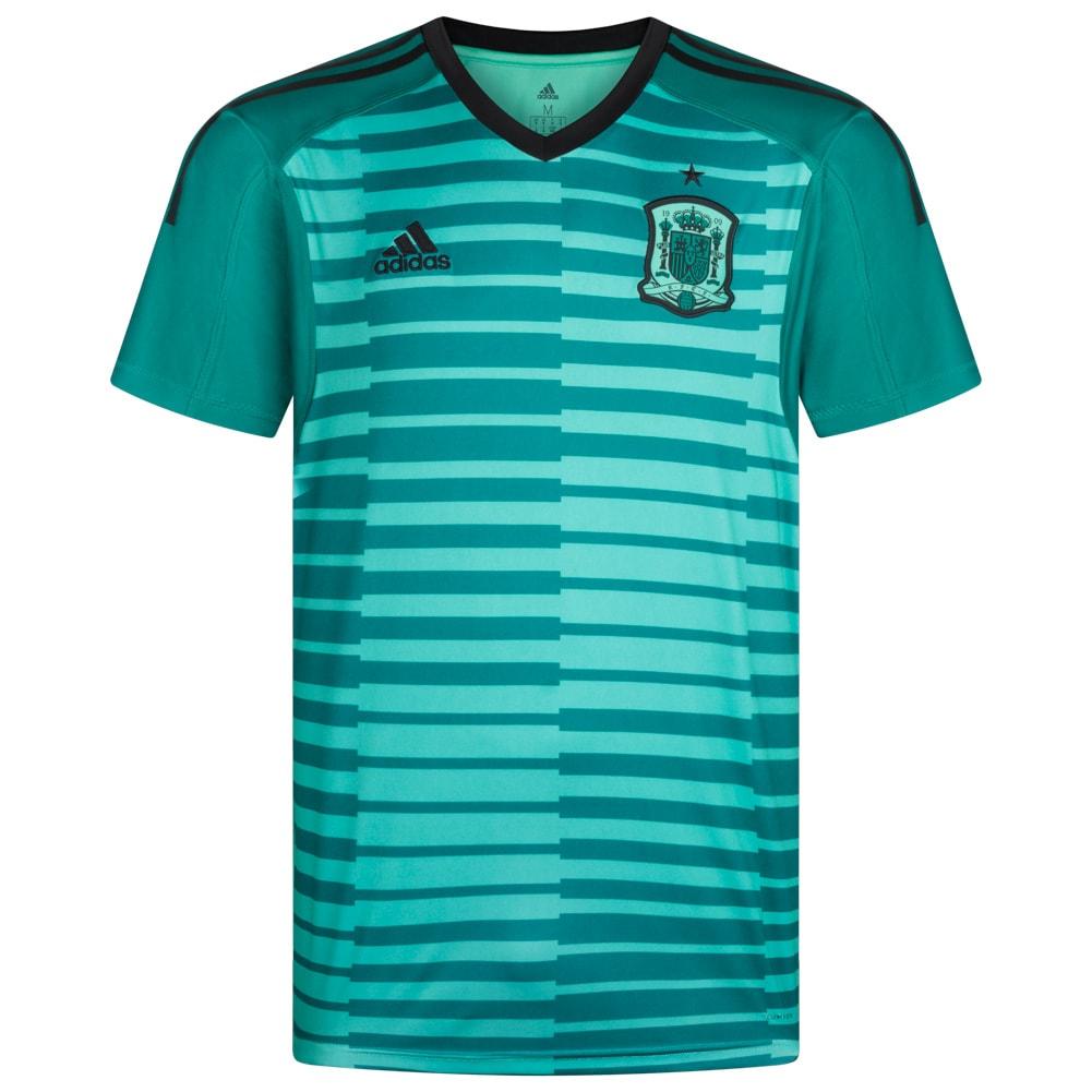 Camiseta Portero España RFEF