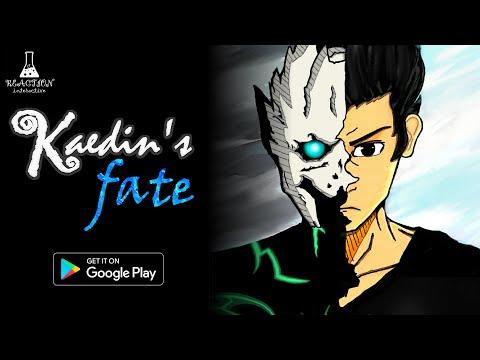 Kaedin's Fate, un juego RPG de aventuras [Android]