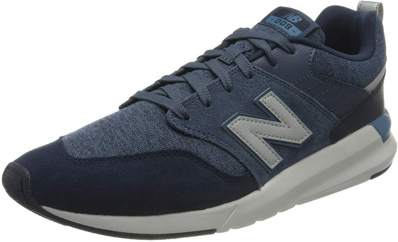 Zapatillas de hombre New Balance talla 40 (también en gris a buen precio)