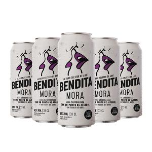 Bajada de precio en packs de bebida Bendita