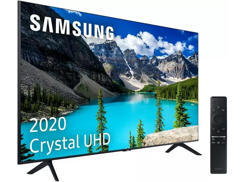 """Samsung 65TU8005 TV LED 65"""""""