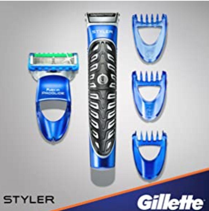 Gillette Styler Multiusos Maquinilla de Afeitar Hombre
