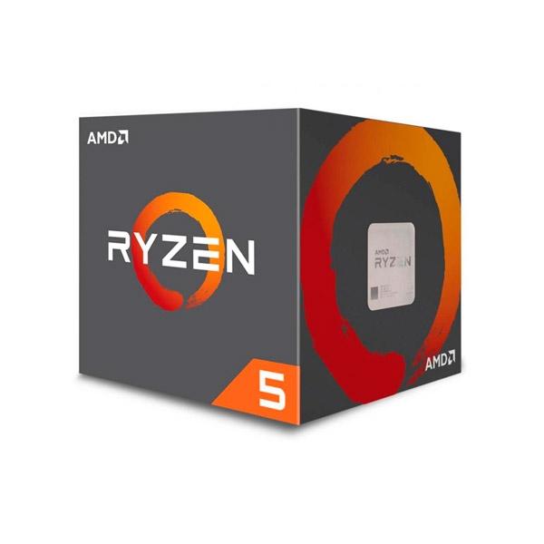 Procesador AMD Ryzen 5 2600 3.9GHz AM4