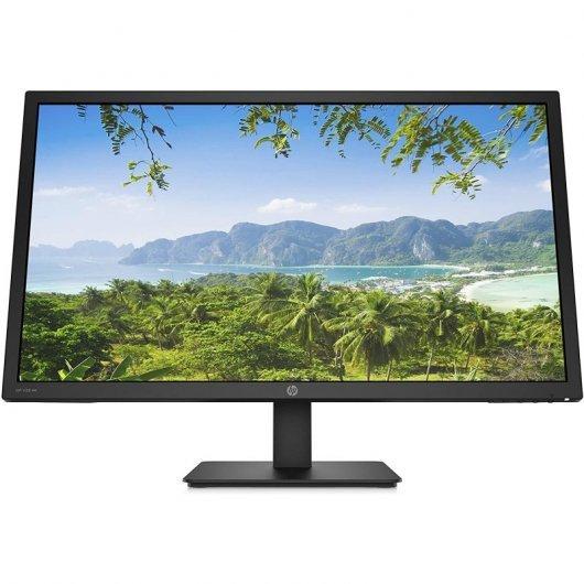 "Monitor HP 28"" LED UltraHD 4K FreeSync"