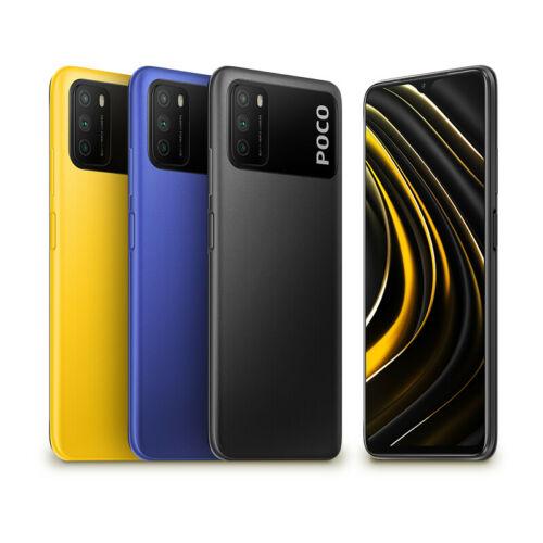 Xiaomi Poco M3 4GB/128GB