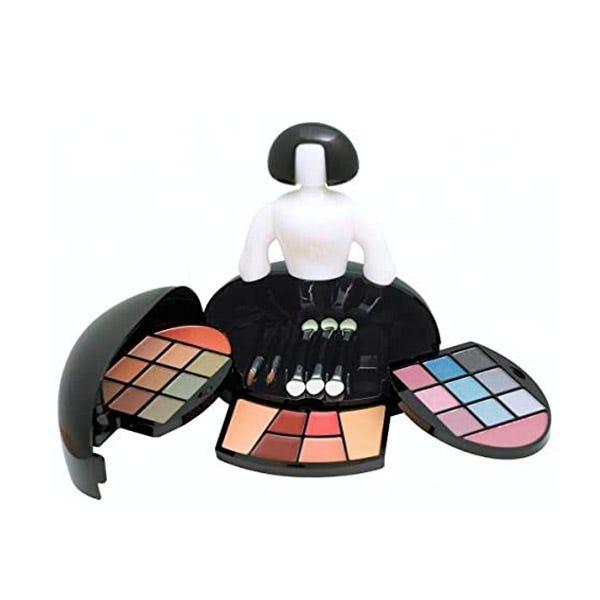 Kit de maquillaje figura de menina