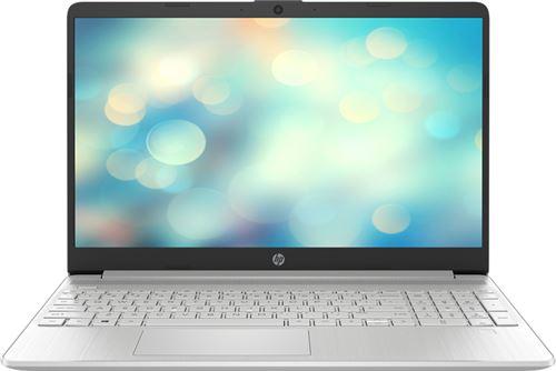 Portátil HP 15.6'' FHD Intel i7 1165G7 - 8GB RAM - 512GB SSD - FreeDos - Intel Iris X